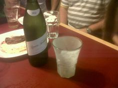 Un rico vino!