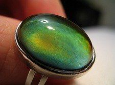 Mood Rings. Who didn't have one?