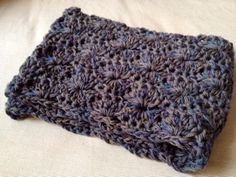 chunky circle scarf 3 2 - my heart is broken - i can only see a pic - try harder to find pattern