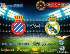 Info Prediksi Bola Espanyol vs Real Madrid 12 September 2015 Liga Spanyol