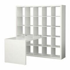 Escritorios - Mesas de Ordenador - Mesas de Oficina - IKEA