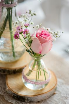 34 Whatever They Told You About Bridal Shower Decorations Rustic Diy Decor Is D Blush Bridal Showers, Simple Bridal Shower, Bridal Shower Flowers, Bridal Shower Centerpieces, Bridal Shower Rustic, Lavender Centerpieces, Small Flower Arrangements, Massage, Numbers