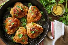 Deviled Chicken Thighs Recipe - NYT Cooking