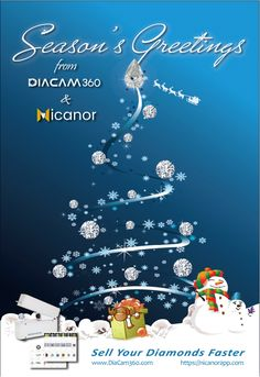 & Nicanor sends its members and their families, our friends and colleagues best wishes for a happy holiday season and a happy new year
