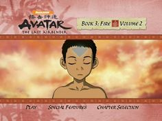 Challenge Day #9 Favorite Season? Season 3 is my favorite because it all comes together, and Aang has hair for half of it :)