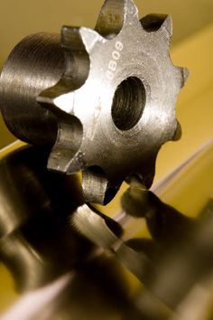 Sprockets (Power Transmission Products)