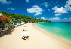 Saint Lucia Golf Resort: Vacations at Sandals Regency La Toc Saint Lucia Spa & Resort in the Caribbean