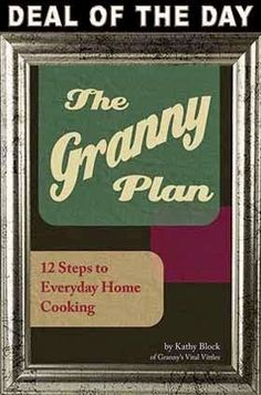 http://www.theereadercafe.com/ #kindle #ebooks #books #cookbook #recipes #kathyblock