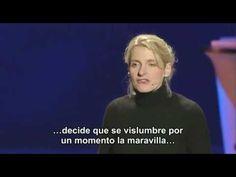 ▶ ELIZABETH GILBERT Subtitulado Español - El GENIO de la Creatividad - Conferencia TED 2009 - YouTube