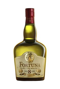 Fortuna Rum 8 years old