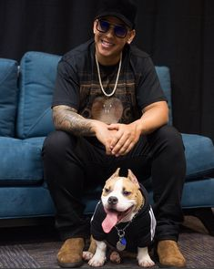 Daddy Yankee, Yankees Pictures, Puerto Rican Singers, Pet 5, Spanish Men, Latin Artists, The Big Boss, Ace Family, Amor