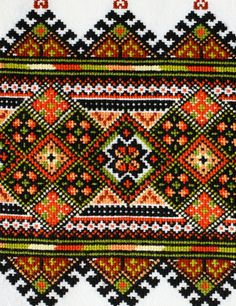 For sale is Repeating Vintage Motif Border Sampler Counted Cross Stitch Pattern in PDF Format. This cross stitch design is handmade and is re-charted from old R Cross Stitch Borders, Cross Stitch Charts, Cross Stitching, Cross Stitch Patterns, Folk Embroidery, Cross Stitch Embroidery, Embroidery Patterns, Latch Hook Rugs, Palestinian Embroidery