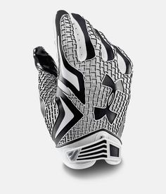 Men's UA Swarm Football Gloves | Under Armour US
