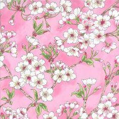 Old Country Store Fabrics - MODA - Sakura Park - 32690 13