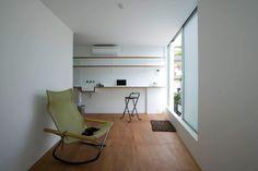 Yokohama Apartment by ON design partners (10)