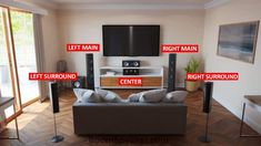 Wireless Home Theater System, Bluetooth Home Theatre, Best Home Theater System, Home Theater Setup, Wireless Surround Sound, Surround Speakers, Surround Sound Systems, Home Theater Surround Sound, Bose Lifestyle