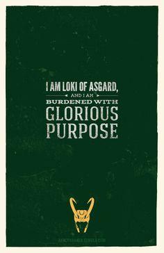 Loki Quote