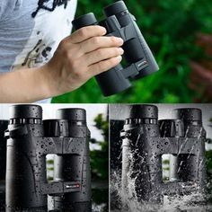8x 42mm #fully multi-coated telescope binoculars #bak-4 roof #prisms+case+uk trac,  View more on the LINK: http://www.zeppy.io/product/gb/2/201570859435/