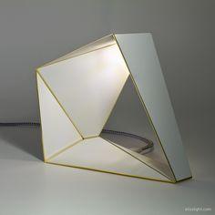 Eliza Light Lamp by Wesley Meyer