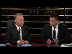 Jose Antonio Vargas: Define American | Real Time with Bill Maher (HBO) - YouTube