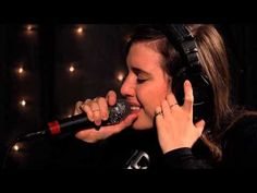 Lykke Li - No Rest For The Wicked (Live on KEXP) - YouTube