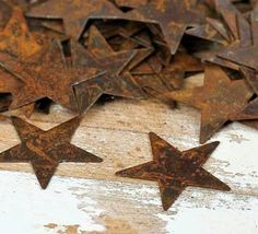 Country Living: Guide to Rustic Chic by a to z on Etsy