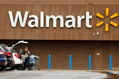 Walmart joined Dick's Sporting Goods as the second major retailer to change its firearms policy on Wednesday amid a national debate on guns after the school shooting in Parkland, Fla.