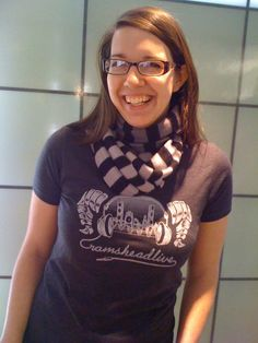 rams head live ts. hand screened by baltimore lovely lady ginny lawhorn.