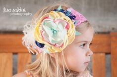 Matilda Jane HeadbandMatilda JaneCouture by AvryCoutureCreations, $26.95
