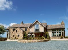 Stunning Conversion of a Derelict Barn