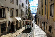 Hay infinidad de cosas que ver y hacer en Lisboa una de nuestras ciudades preferidas de Europa. Hemos hecho una lista de 50 con las que más nos gustaron.
