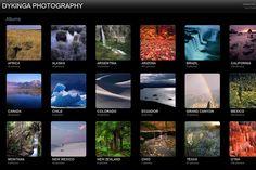 Landscape Photographers