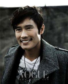 Byung-hun Lee  | Lee Byung Hun » Korean Actor & Actress