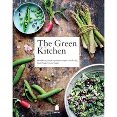 Booktopia has The Green Kitchen, Delicious and Healthy Vegetarian Recipes for Every Day by David Frenkiel. Buy a discounted Hardcover of The Green Kitchen online from Australia's leading online bookstore. Vegetarian Cookbook, Vegetarian Recipes, Healthy Recipes, How To Cook Steak, How To Cook Chicken, Recipe Foe, Kitchen Stories, Green Kitchen, Food Blogs