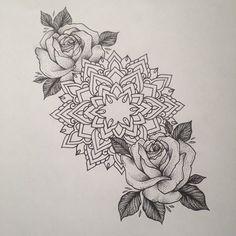 Resultado de imagen de plantillas para tattoos