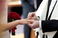 jewish wedding ring ceremony - Google Search