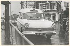 Ambulance, Family Roots, Childhood Memories, Holland, Transportation, Vehicles, Motors, Cars, Historia