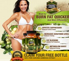 Burn Your Fats Effectively and efficiently Now! Claim your own Garcinia Cambogia Slim Fast Risk Free Trial Bottle! #detox #weightloss #cleanse #reviews2015 #body