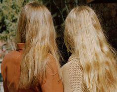 blondes #hair #longhair More