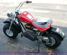 Baja mini bike - DIY Go Kart Forum