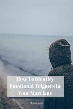 """Does your emotions take control during a heated argument with your spouse, or does your spouse just overall shutdown. These could be known as emotional triggers. Here in today post """"How To Identify Emotional Triggers In Your Marriage"""" will help to identify and overcome these triggers to allow your marriage to prosper and flourish. // Its Me Now --#marriageconflictresolution #marriage #marriageadvice #marriagetipsandencouragement #christianmarriage Feeling Worthless, Feeling Frustrated, Dating Coach, Finding True Love, Me Now, Christian Marriage, Conflict Resolution, Dating Apps, Marriage Advice"""