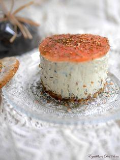 Irrésistible cheesecake à la truite fumée et au fromage frais pour une entrée équilibrée, originale et savoureuse !