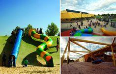 "eulinks: "" designboom: ecosistema urbano: ecopolis plaza """