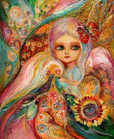 My Little Angel ~ Elena Kotliarker