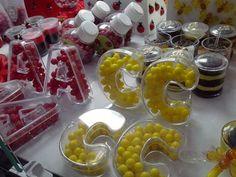Foto de Festa Infantil ABC.