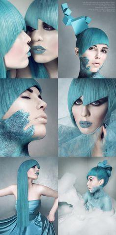 Atomic Turquoise :)