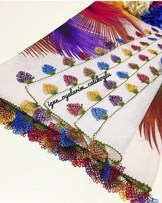 Kate's Crochet World Tassel Necklace, Tatting, Diy And Crafts, Embroidery, Crochet, Pattern, Handmade, Herbs, Yarns
