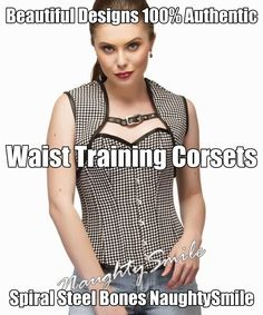 Healthy Wearing & Modern Fashion-Organic Corsets - Community   #Halloween #Corsets| Organic Corset USA