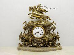 Старинные часы (антиквариат) - Buscar con Google