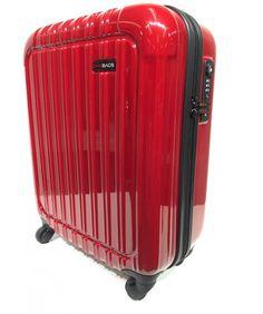 Swissbags | SW41BAGS | Reisekoffer | in bordeaux rot, dunkelgrau, champagner Farbe & silber erhältlich | 75 cm | #Urlaub #Reisegepäck
